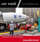 [كنستروكأيشن ست] ومحجرة موقعة إستعمال ثقيلة طين شاحنة عجلة غسل آلة