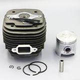 Insieme del pistone del cilindro di Nikasil 58mm della sega a catena di Stihl 070