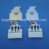 アラブ首長国連邦のための金属の記念日Pin