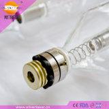 Высокая пробка лазера СО2 самого низкого цены 100W Qualiey с L=1450mm/D=80mm