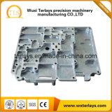 Der Aluminium China Soem-Hersteller Druckguss-Teil mit der CNC maschinellen Bearbeitung
