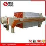 Купите изготовления машины давления фильтра Китая аттестованные Ce автоматические