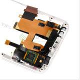 Оптовый экран LCD мобильного телефона для Motorola Moto x чисто