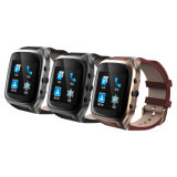 Andriod intelligenter Uhr-Handy mit 1g/8g Bluetooth Uhr