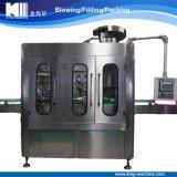 純粋な水差しの充填機械類の生産ライン
