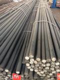 DIN1.7182 27mncrb5-2 гася и закаляя сталь