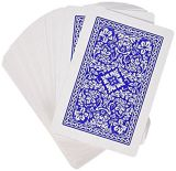 Playingcards gigantesco