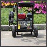 arandela de alta presión del coche de la colada de coche de la potencia de la gasolina 9HP