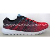 Горячие ботинки способа обуви сбываний участвуя в гонке ботинки людей ботинок