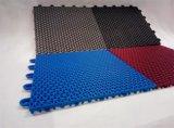 Pavimentazione professionale di sport di Skidproof, pavimentazione di plastica dei pp