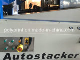 Taza plástica material del animal doméstico que forma la máquina (PPTF-70T)