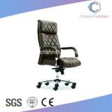 Présidence exécutive de meubles de bureau de finition lombo-sacré d'unité centrale