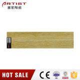 mattonelle di pavimento di ceramica di struttura di legno di 600X150mm