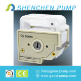 Tête péristaltique de pompe d'OEM de chargement facile de Shenchen Yz1515X