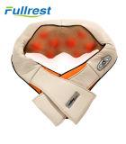 Amasamiento Heated eléctrico de la dimensión de una variable del Massager de la carrocería del hombro