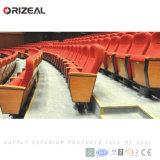 Assento de teatro de madeira Orizeal (OZ-AD-214)