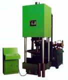 Máquina segura de Briqueting da eficiência elevada
