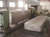 Plattierter Stahlaluminiumstreifen, flaches Gefäß, spezielles Gefäß für Luftkühlung-Kraftwerk