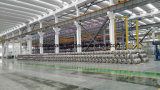 25000L水、オイル、化学薬品のための高力炭素鋼タンク容器