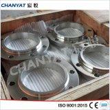 Brida de orificio de acero inoxidable (F304H, F316H, F317)