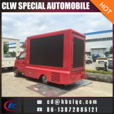 Changan One Side Light Box LED Publicidade Truck LED Stage Vehicle