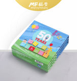 Lovely Colorful Drawer Type Cardboard Coin Packaging Gift Box
