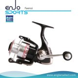 Faenzi Spinning Reel All Water (Fresh & Salt) Rust-Proof Hpb Roulements à billes Fishing Tackle (Faenzi 50H)