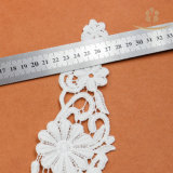 L60014 Wholesale Frauen-Qualitäts-Muffen-Spitze-Stutzen-Ordnung für Kleid-Zusatzgerät