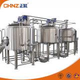 20 - 30 Zylinder-Fertigkeit Comercial Bier verwendetes Brauerei-Gerät für Verkauf