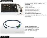 Eficacia alta, kit del motor de la conversión del coche eléctrico del motor 20kw de BLDC