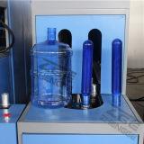 Промышленное предприятие бутылки питьевой воды Semi-Автоматического любимчика пластичное