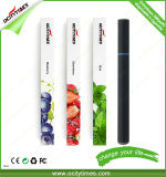 Cigarette électronique remplaçable d'Ocitytimes 300puffs/500puffs/600puffs avec le certificat de Ce/FCC/RoHS