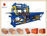Máquina de fatura de tijolo da argila com tecnologia avançada