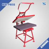 XINHONG 800*1000mmの大きいフォーマットの染料の昇華熱の出版物機械