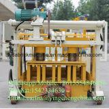 機械を作るQt40-3Aの移動式油圧手動ブロック