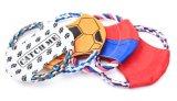 Haustier-Segeltuch-Seil-Spielwaren-HundetrainingFrisbee