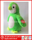 プラシ天のペンギンのおもちゃの流行の赤ん坊の製品