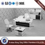 Bureau moderne de bureau exécutif en bois de qualité (HX-NS055)