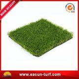 高品質の擬似芝生の景色の人工的な草