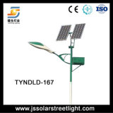Nuovo indicatore luminoso di via solare di stile 40W LED