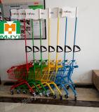 Supermarché Vente au détail Chariot à provisions pour enfants
