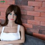 Jouet réaliste de sexe de poupée de sexe de constructeur sexy de poupée de Jarliet pour les hommes