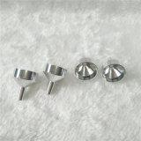 Entonnoir en aluminium argenté à chaud avec le meilleur design Af-02