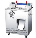 Máquina para picar carne fresca de múltiples funciones, rebanadora de la carne, carne de vaca que taja la máquina
