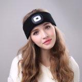 최신 판매 재충전용 LED 모자