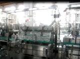 Planta de enchimento da máquina da produção da água automática para o mercado de África