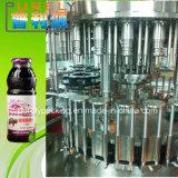 Linha de produção automática do suco da morango