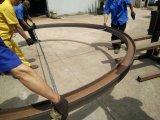 Jslのブランドセクション鋼鉄曲がる装置機械