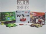 Café de régime instantané brésilien de grains de café pour amincir la perte de poids de ventre