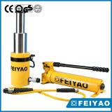 Многократная цепь тавра Feiyao миниая трамбует гидровлический Jack (FY-30)